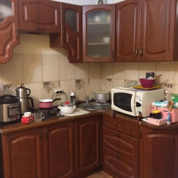 Купить 3-комнатная квартира, Харьков, Южный Вокзал, Большая Панасовская (Котлова)