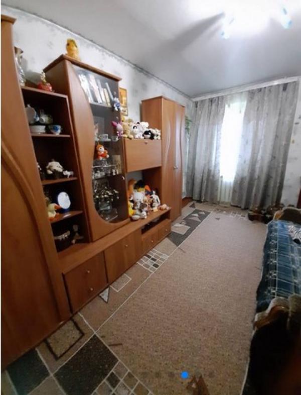 Комната, Купянск-Узловой, Купянский район