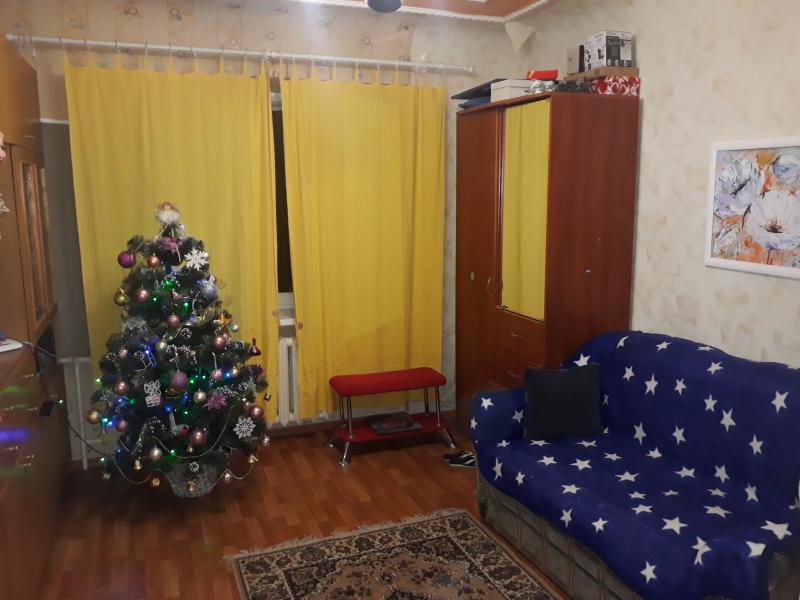 Купить 2-комнатная гостинка, Харьков, ОДЕССКАЯ, Зерновой пер.