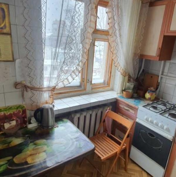 Купить 2-комнатная квартира, Харьков, Шатиловка, Крымская
