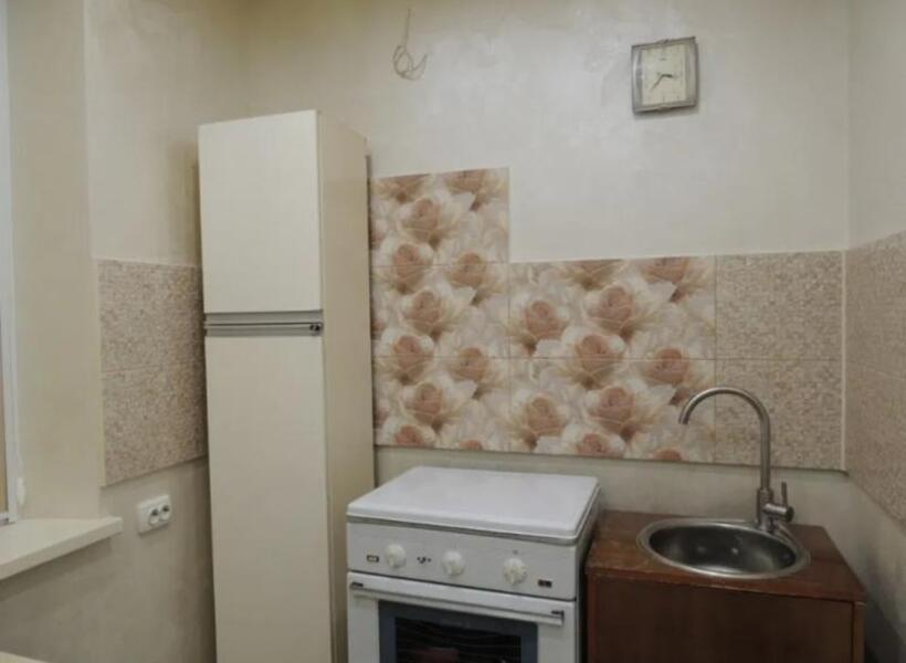 Купить 1-комнатная квартира, Харьков, Салтовка, Велозаводская