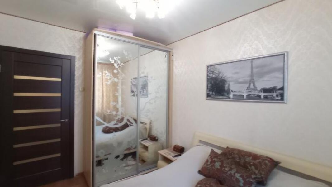 Квартира, 2-комн., Харьков, 608м/р, Героев Труда