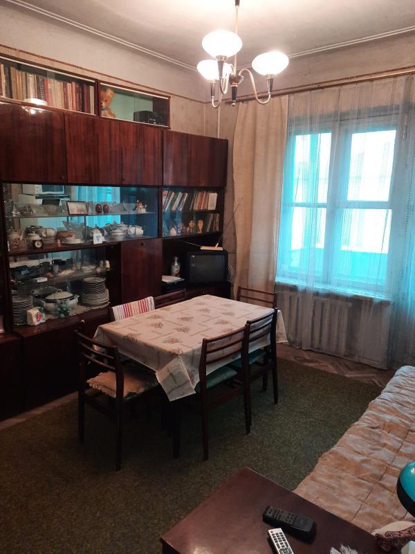 Купить 4-комнатная квартира, Харьков, НАГОРНЫЙ, Мироносицкая