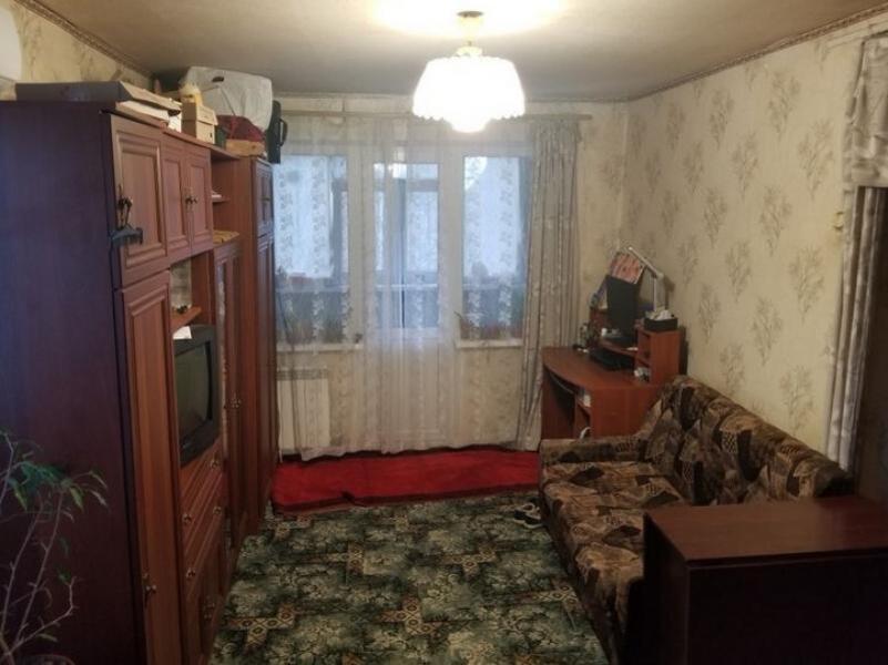 Купить 1-комнатная квартира, Харьков, Новые Дома, Богдана Хмельницкого бул.
