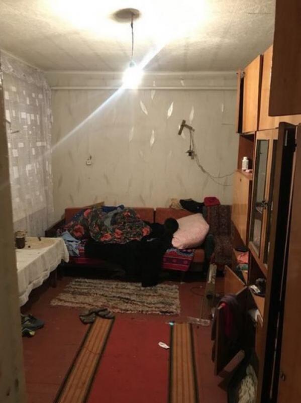 Квартира, 3-комн., Кегичевка, Кегичевский район, 1 Мая пер.