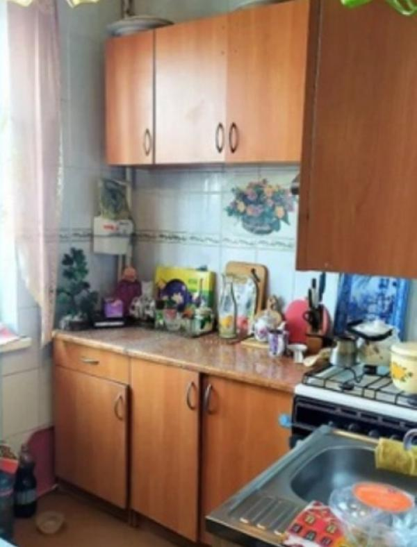 Купить 1-комнатная квартира, Харьков, Салтовка, Академика Барабашова