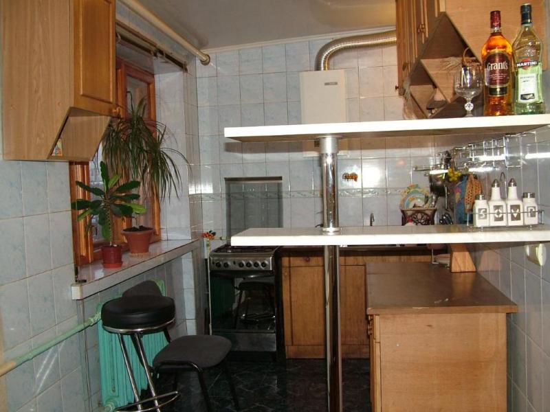 Купить 3-комнатная квартира, Харьков, Павлово Поле, 23 Августа