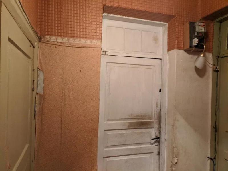 Комната, Рогань, Харьковский район, Кантемировская