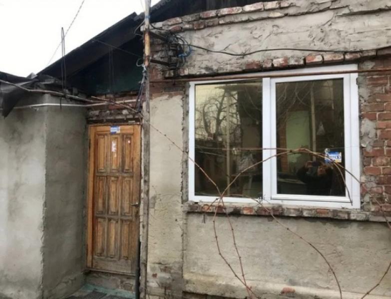 Купить 2-комнатная квартира, Харьков, МОСКАЛЁВКА, Квиткинская