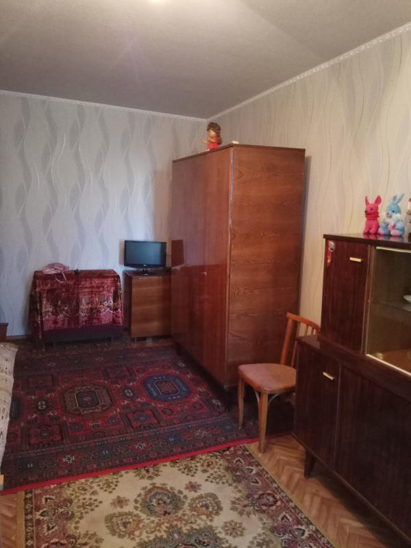 Купить 2-комнатная квартира, Березовское, Харьковская область
