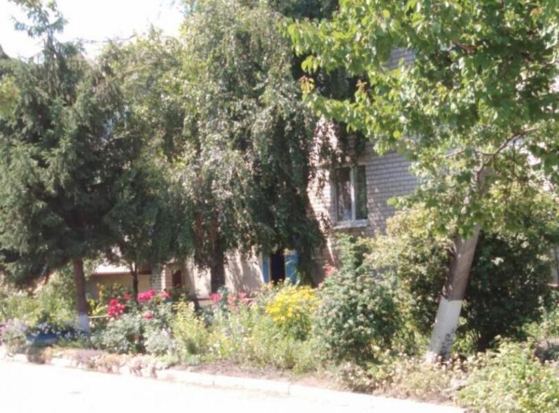 Квартира, 2-комн., Лиман, Змиевской район, Победы ул. (Красноармейская)