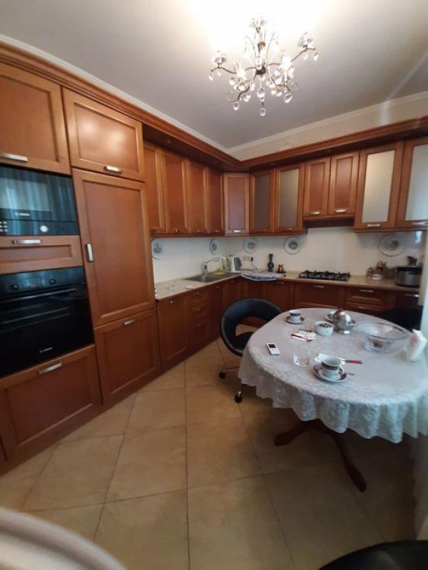 Квартира, 4-комн., Харьков, Центр, Лопатинский пер.