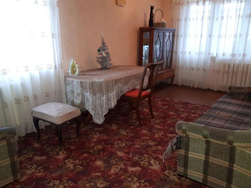 Квартира, 3-комн., Чкаловское, Чугуевский район