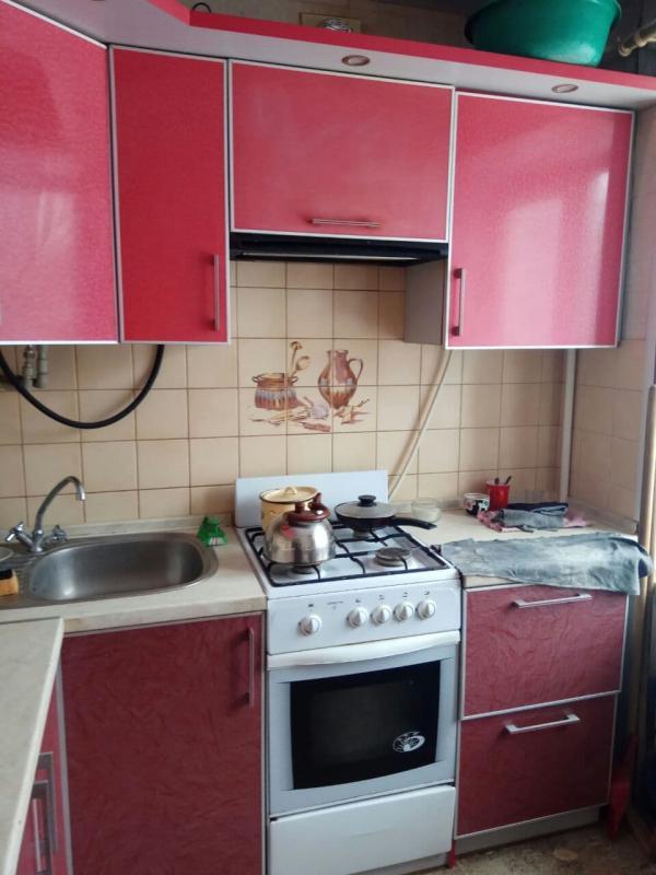 Купить 2-комнатная квартира, Березовское, Санаторная, Харьковская область