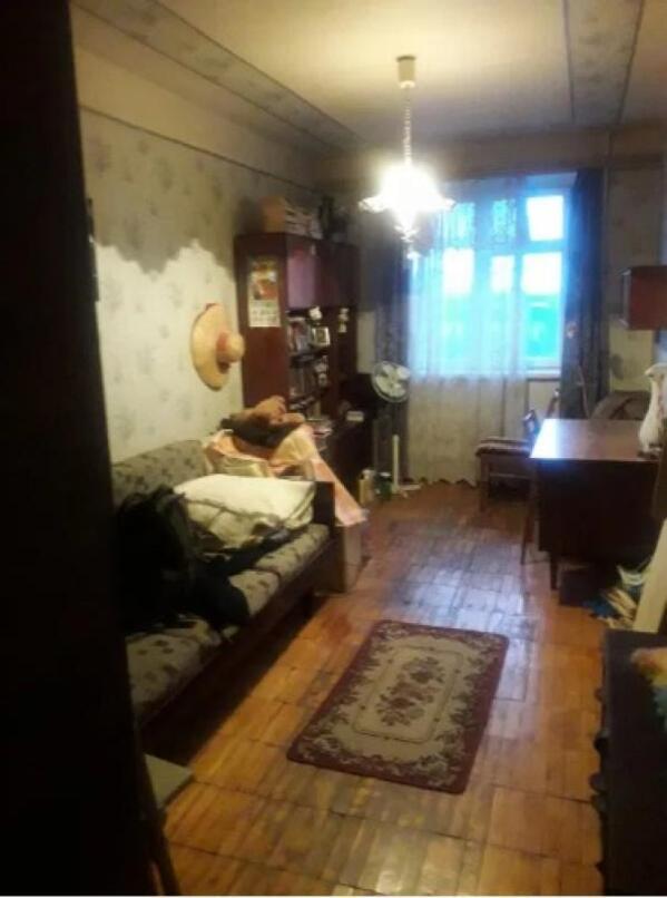 Купить 2-комнатная квартира, Харьков, Аэропорт, Самолетная