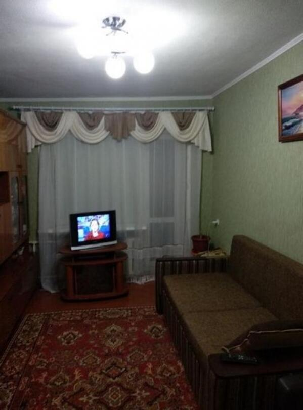 Купить 3-комнатная квартира, Балаклея, Ростовцева пл., Харьковская область