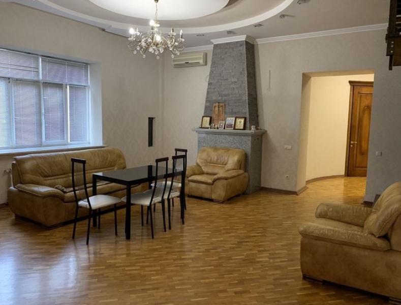 Купить 4-комнатная квартира, Харьков, Центр, Короленко
