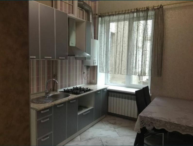 Купить 3-комнатная квартира, Харьков, НАГОРНЫЙ, Дарвина