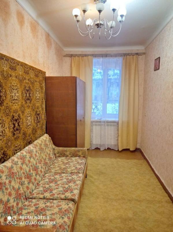 Купить 2-комнатная квартира, Харьков, Новые Дома, Невельская