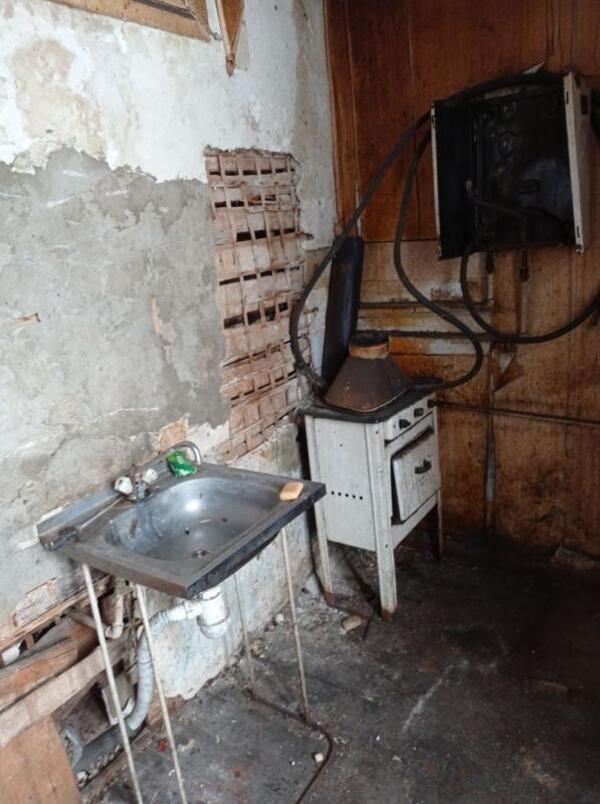 Купить 1-комнатная квартира, Харьков, МОСКАЛЁВКА, Московская