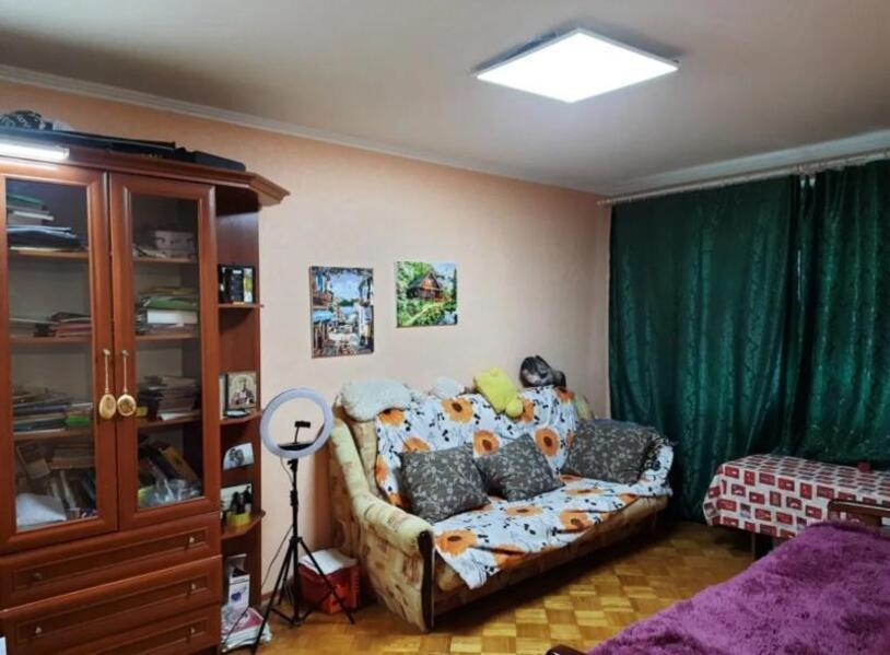 Купить 1-комнатная квартира, Харьков, Холодная Гора, Болгарская