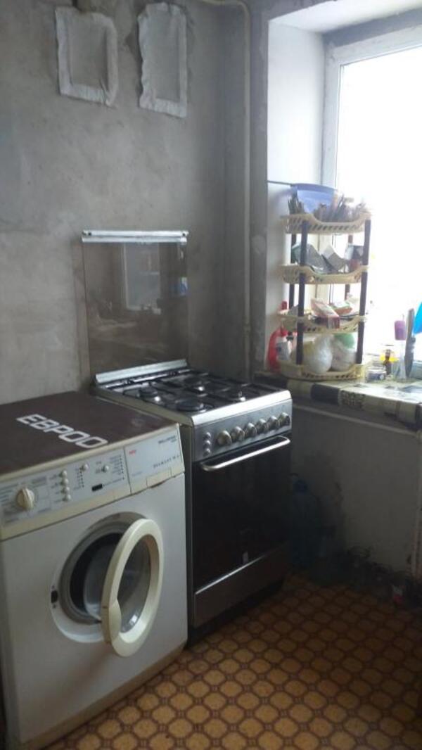 Купить 2-комнатная квартира, Харьков, ХТЗ, Северина Потоцкого (17 Партсъезда)