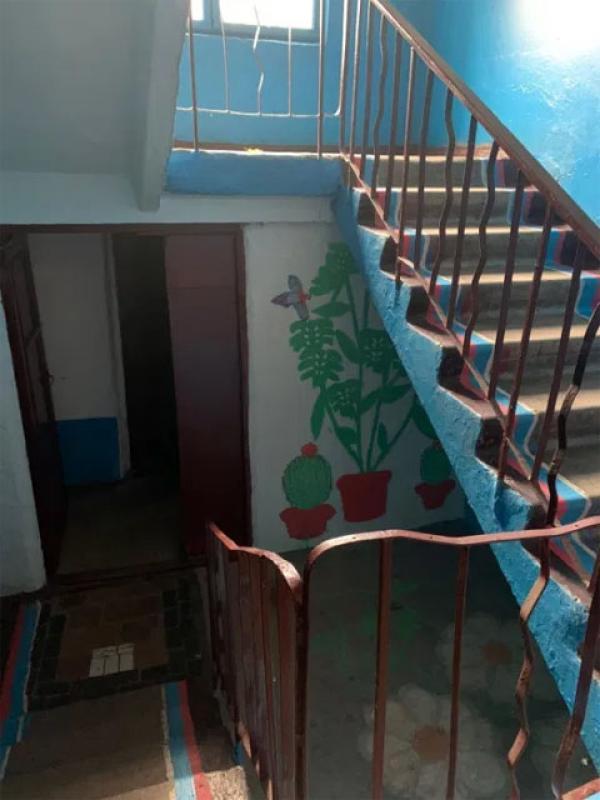 Купить 2-комнатная квартира, Новопокровка, Петровского (пригород), Харьковская область