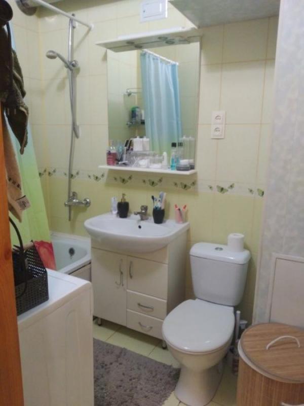 Купить 3-комнатная квартира, Харьков, Аэропорт, Гагарина проспект