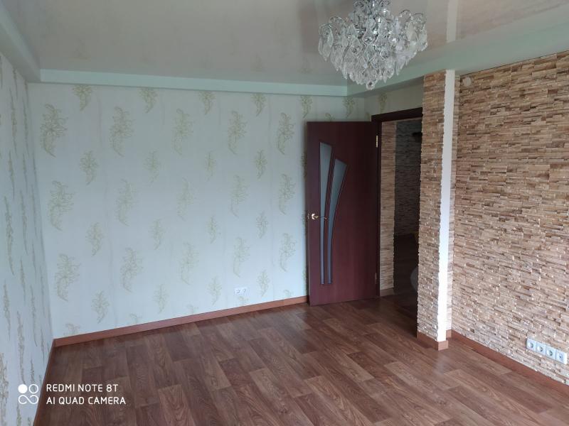 Квартира, 4-комн., Соколово, Змиевской район, 40 лет Победы