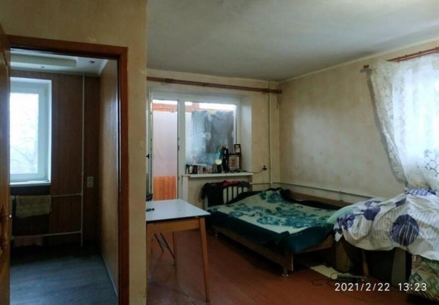 Купить 1-комнатная квартира, Харьков, Лысая Гора, Таганский пер.