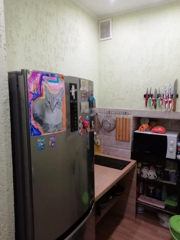 Купить 1-комнатная гостинка, Харьков, Старая салтовка, Академиков Ахиезеров (Халтурина)