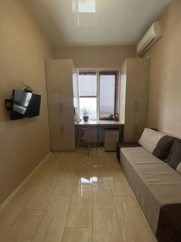 Купить 1-комнатная гостинка, Харьков, Алексеевка, Целиноградская
