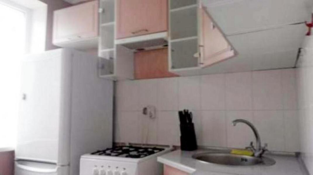 Купить 1-комнатная квартира, Харьков, ОДЕССКАЯ