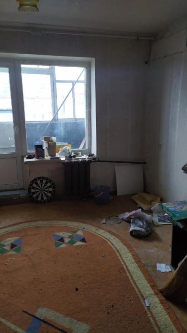 Купить 1-комнатная квартира, Первомайский, 3-й микрорайон, Харьковская область