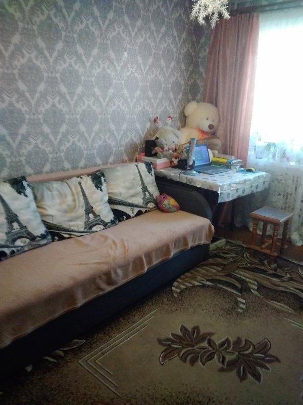 Квартира, 1-комн., Малиновка, Чугуевский район, Соича