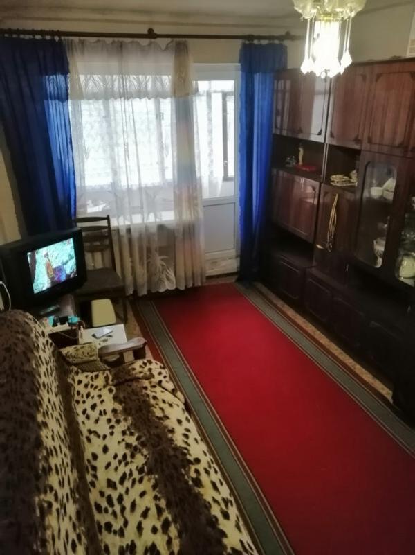 Купить 1-комнатная квартира, Харьков, Салтовка, Балканская