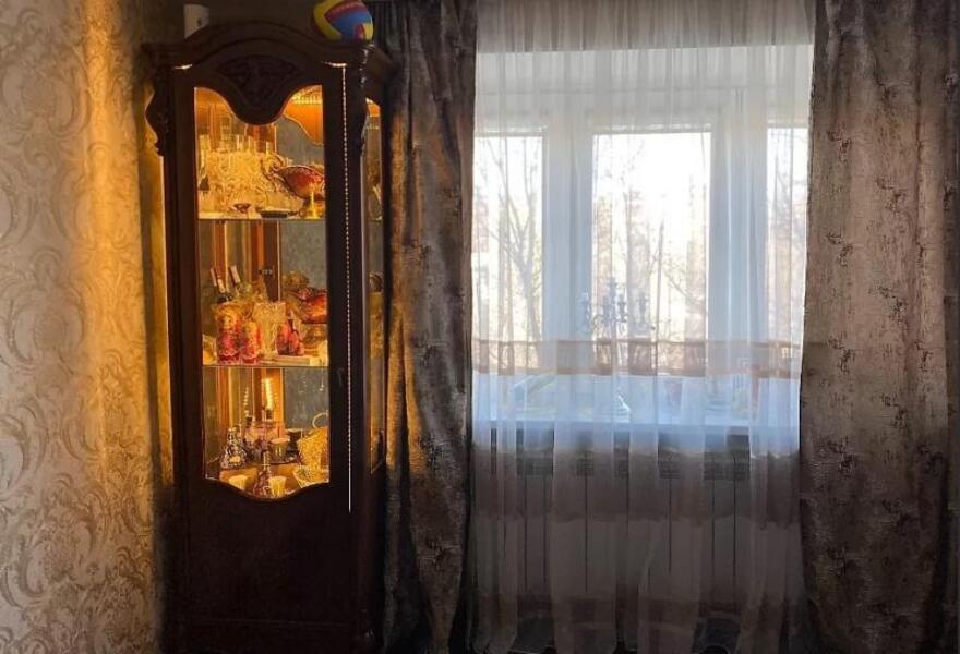 Купить 3-комнатная квартира, Харьков, Старая салтовка, Туркестанская