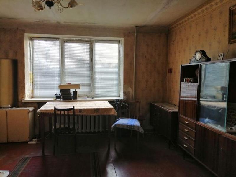 Купить 2-комнатная квартира, Харьков, Холодная Гора, Грушевского (Цюрупы)