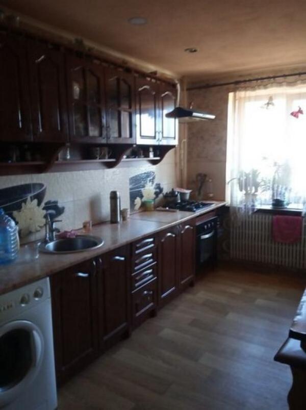 Купить 4-комнатная квартира, Харьков, Бавария, Кибальчича