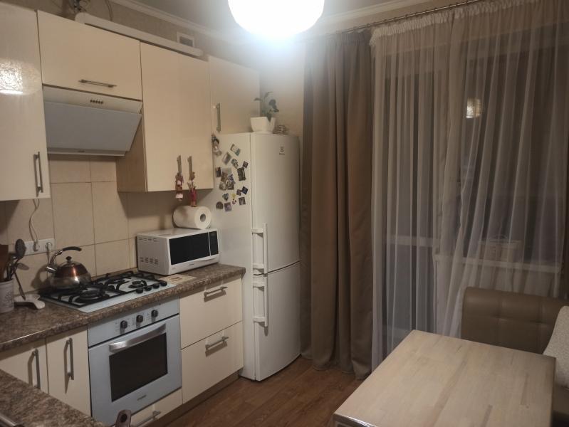 Купить 1-комнатная квартира, Харьков, Рогань жилмассив, Роганская