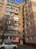 4-комнатная квартира, Харьков, Южный Вокзал, Дмитриевская
