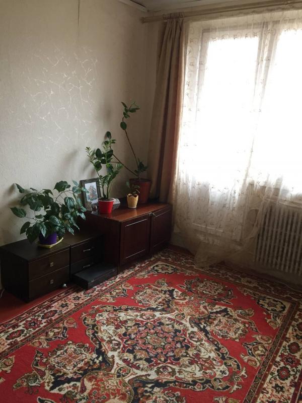 Квартира, 3-комн., Харьков, Одесская, Зерновой пер.
