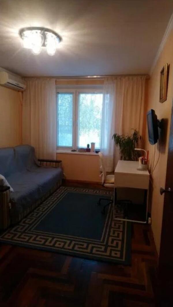 Квартира, 3-комн., Харьков, Жуковского поселок, Жуковского
