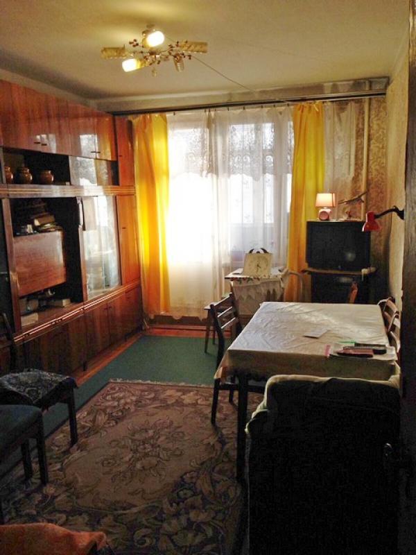 Квартира, 2-комн., Харьков, Павлово Поле, Старицкого