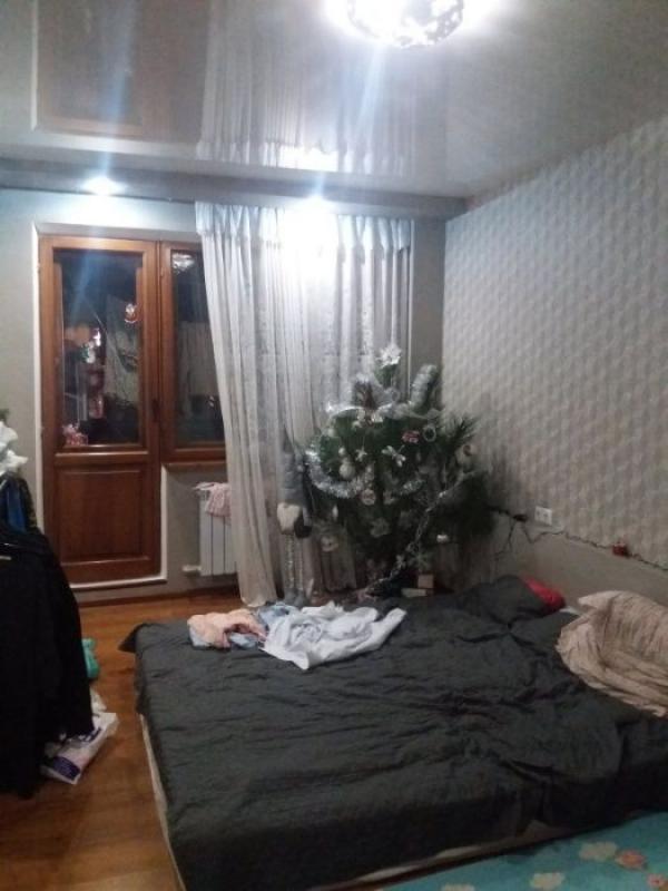 Квартира, 3-комн., Харьков, Одесская, Грозненская