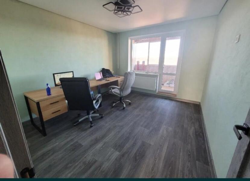 Купить 3-комнатная квартира, Харьков, Залютино, Лагерная