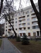 5-комнатная квартира, Харьков, Госпром, Независимости пр. (Правды пр.)