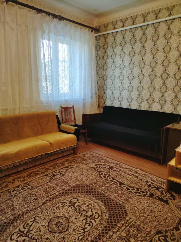 Купить 1-комнатная гостинка, Харьков, ОСНОВА, Машинистов
