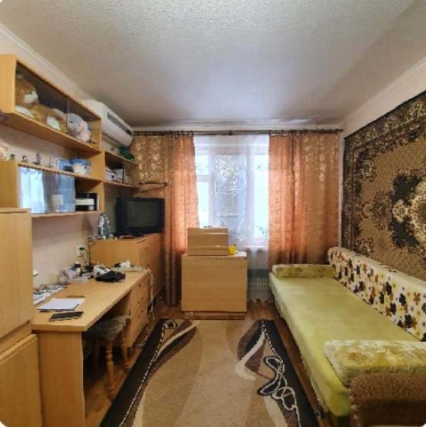 Купить 1-комнатная гостинка, Харьков, Завод Малышева метро, Соича
