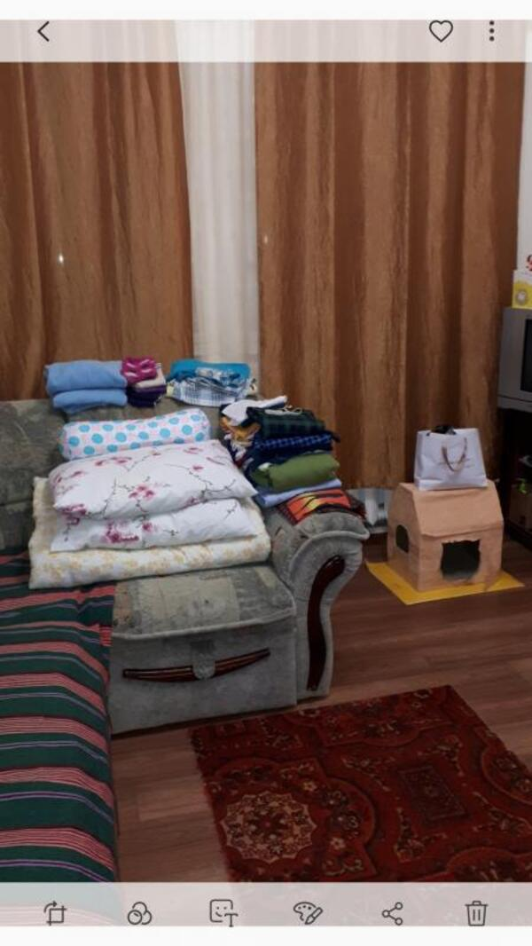 Купить 1-комнатная гостинка, Харьков, Гагарина метро